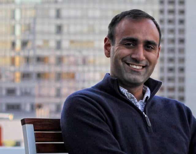 Anupam Pathak - CEO of Lift Labs