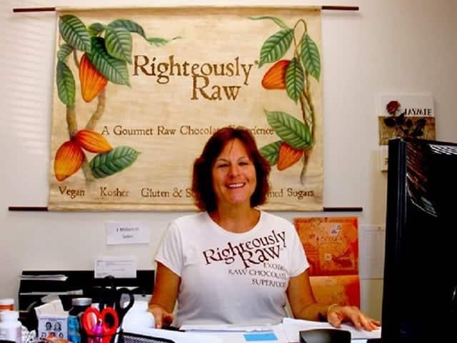 Audrey Darrow - CEO of Earth Source Organics
