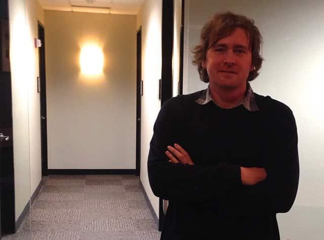Zach Olson - CEO of TaxAlli.com