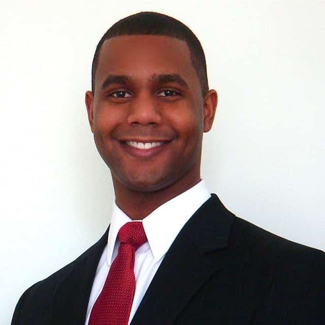 Shayne Woods - Founder and President of FwdHealth