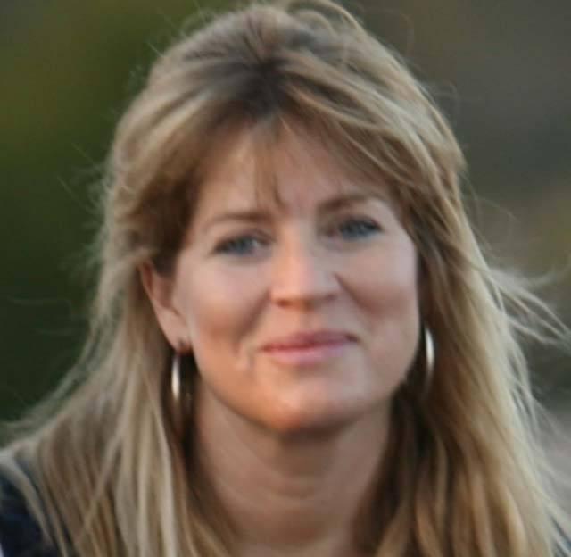 Alexandra Allred - Author of Damaged Goods
