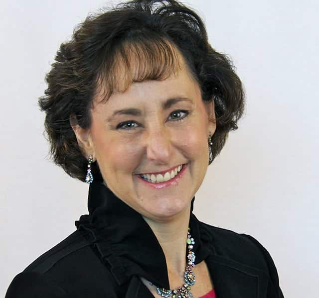Nancy Juetten - Creator of Bye-Bye Boring Bio