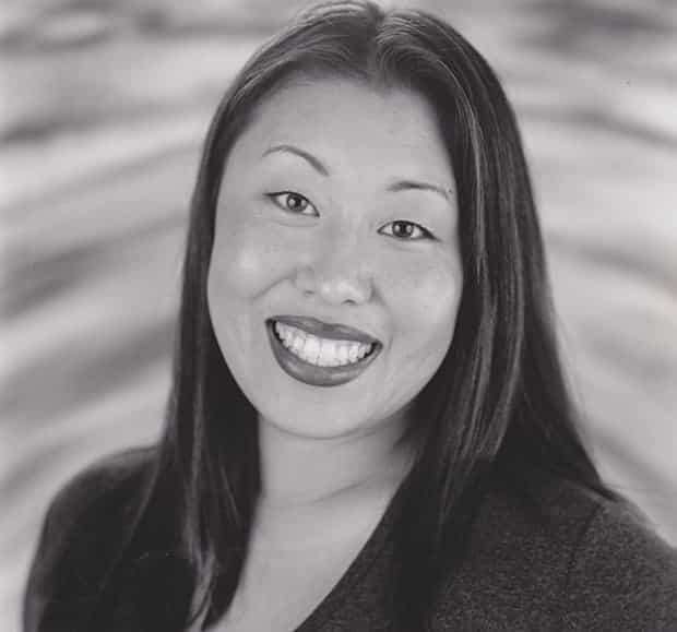 Susie Wang - Co-founder of Incville