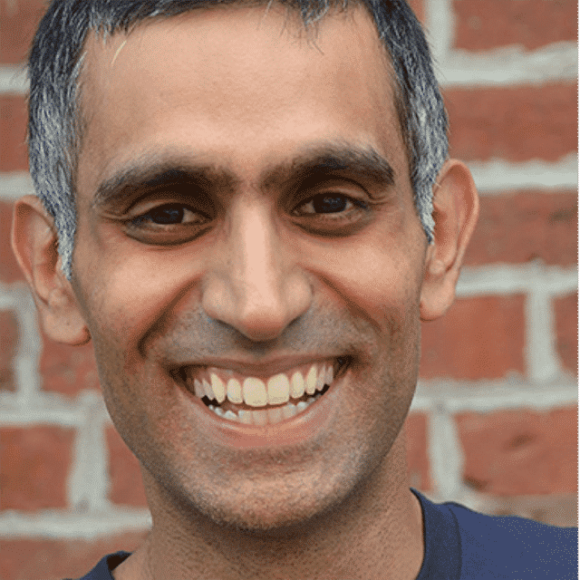 Veer Gidwaney - Co-founder and CEO of Maxwell Health