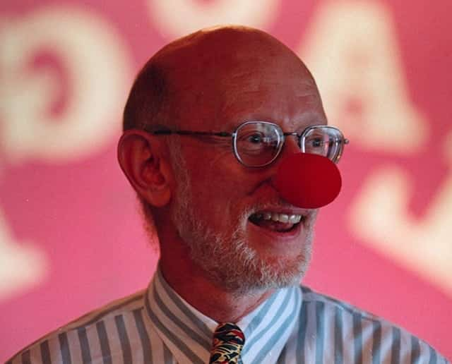 Allen Klein  Jollytologist and BestSelling Author
