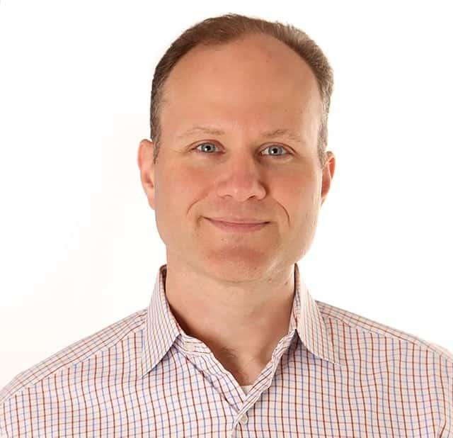 Kuty Shalev - Founder of Clevertech