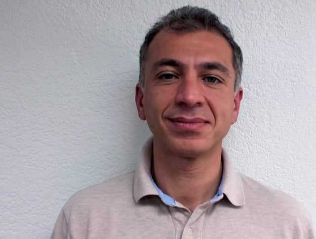 Serhat Pala - President and Founder of RhinoForce