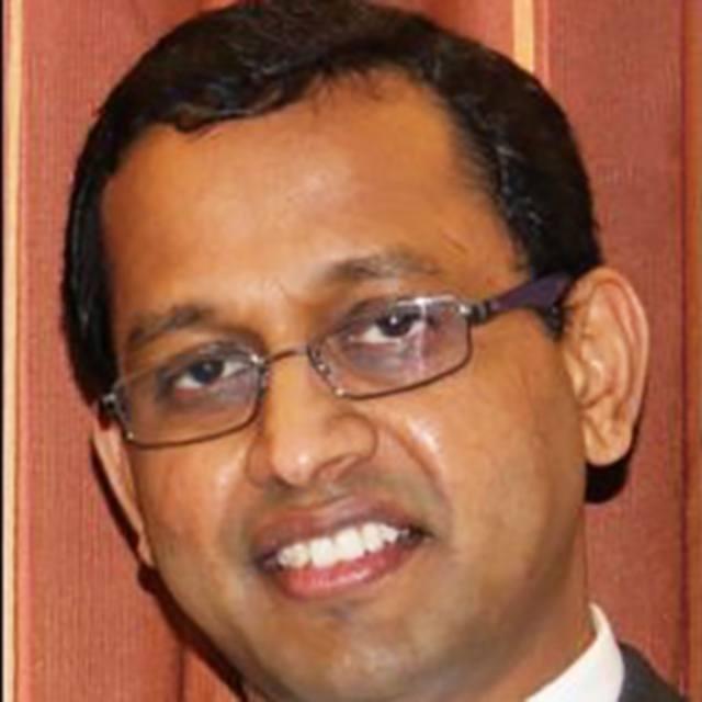 Sundar Moorthi - President of AUGMENTe Tech Studio
