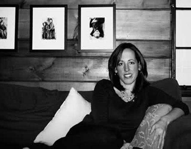 Lisa Weber - Founder of CelebrityBabyScoop