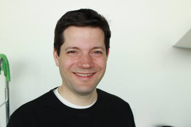 Martin Ertl - Founder and CEO of Contractually