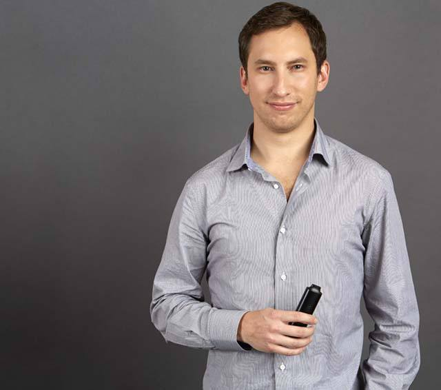 James Monsees - Co-founder and CEO of Ploom