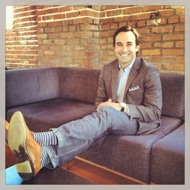 Jason Grill - Principal and Founder of JGrill Media