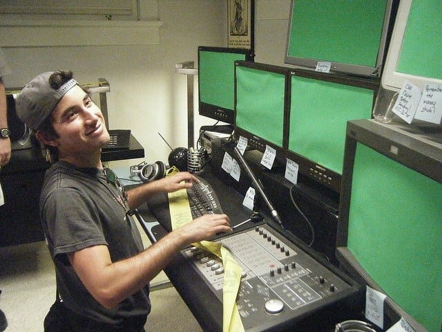 production-assistant