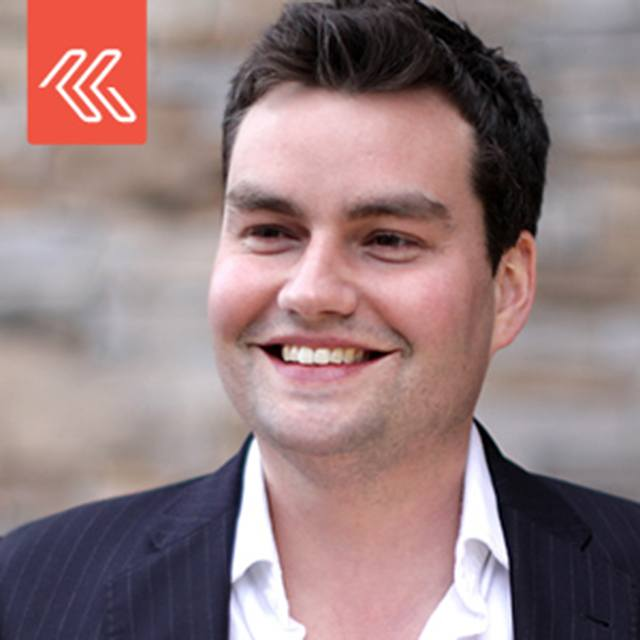 Mark Trefgarne - CEO and Co-Founder of LiveRail