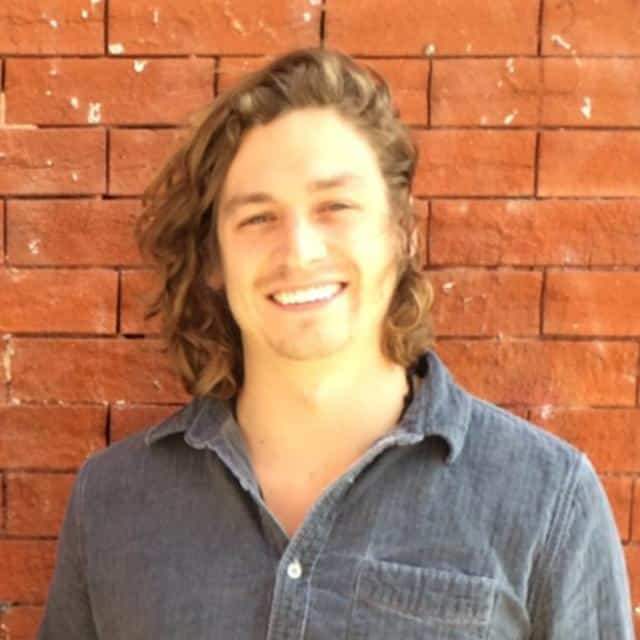 Shaun Moore - Co-founder and CEO of Chui