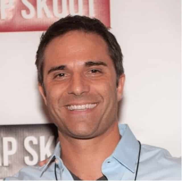 Aaron Goodin - Co-Founder and CEO of Snap Skout