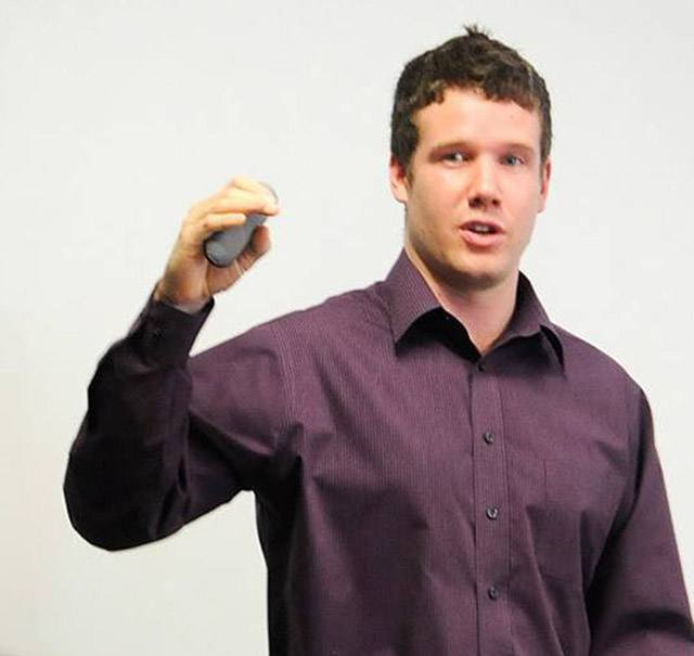 Alec Whitters – Co-Founder & CEO of Higher Learning Technologies