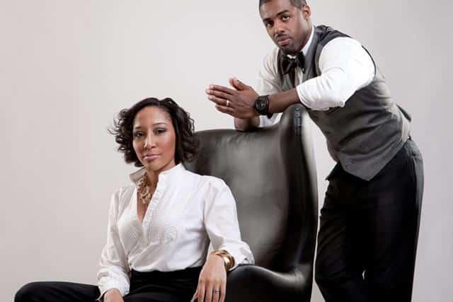 Brandon and Brandi - Founders of Posh & Private Event Design