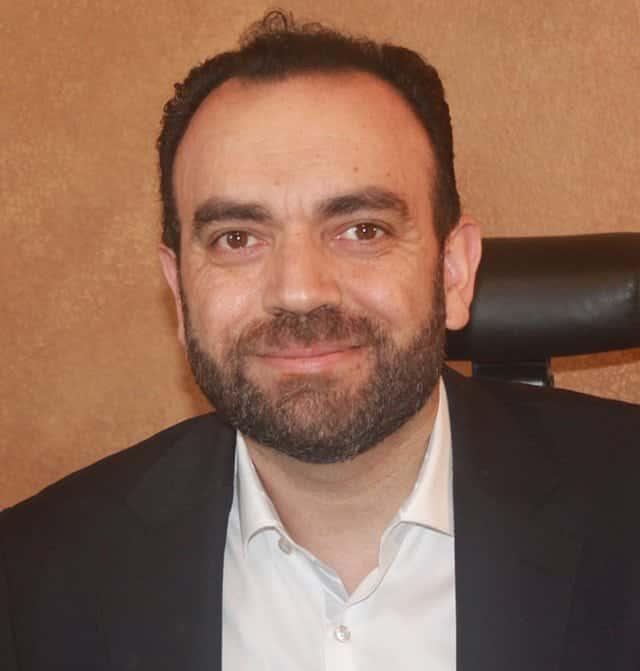 Mike Salem - CEO of Vorex