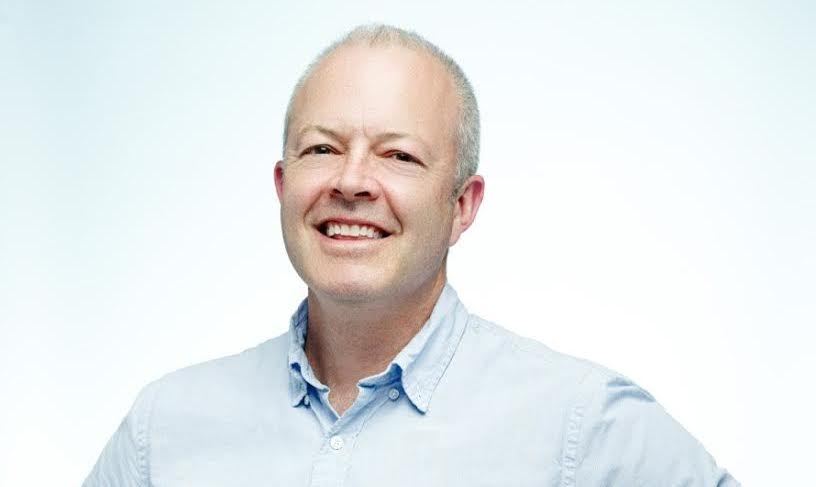 Nathan Beckord - CEO of Foundersuite