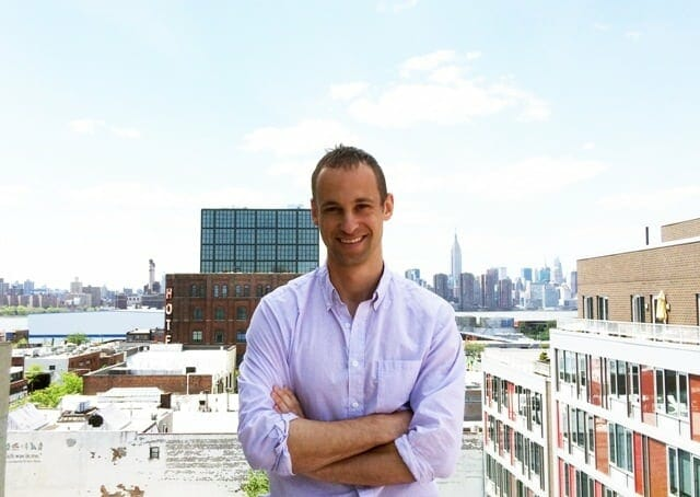 Yarin Kessler – Founder and CEO of PDF Buddy