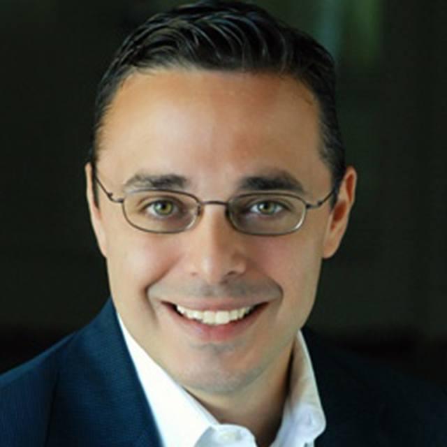Tony Lopresti - Co-founder and CEO of Intellinote