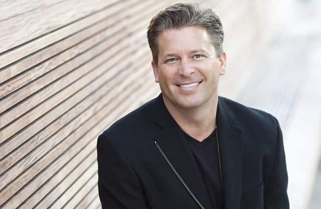 Jason Halstead - Founder of Gist Brands