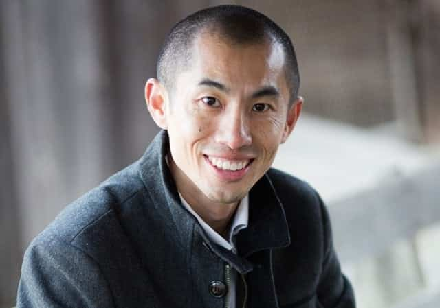 Seibo Shen - Co-founder and CEO of VapeXhale