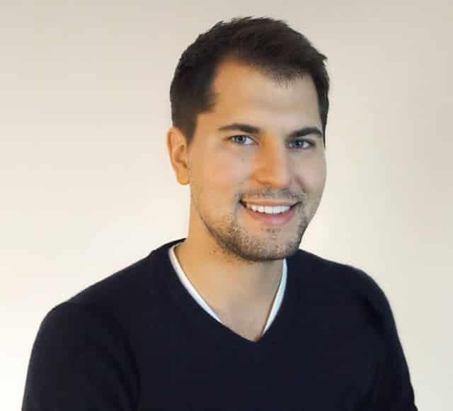 Ivan Matkovic - CEO & Founder of Spendgo