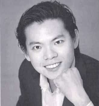 Jin Koh - Founder of Original Stitch
