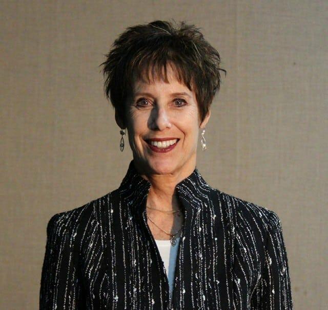 Joan Moran - Health and Wellness Expert