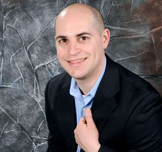 Liran Hirschkorn - Founder of BestLifeQuote.com