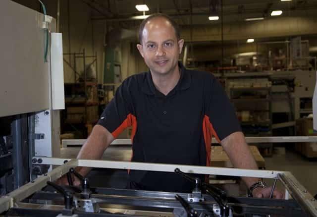 Vladimir Gendelman - Founder and CEO of Company Folders