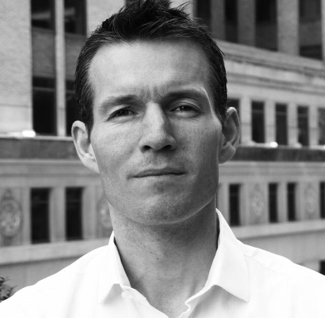 Dennis Mortensen - CEO and Founder of x.ai