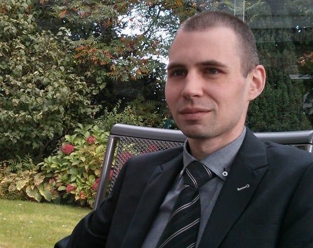 Steven Don - Co-founded of TinyCert