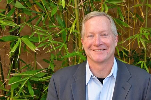 David Brian Ward - CEO & Founder of Telegraph Hill