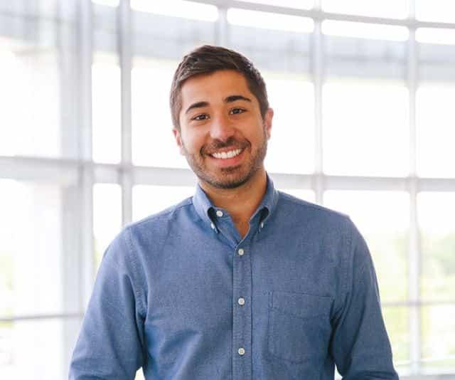 Santiago Jaramillo - CEO of Bluebridge