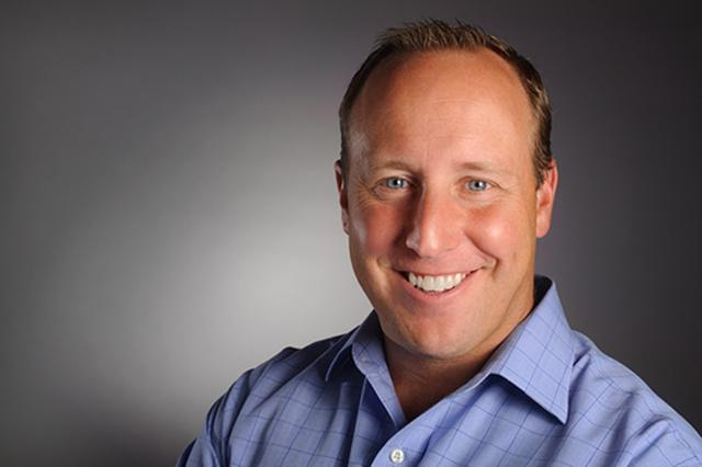 Rick Farnell - Co-Founder & President of Think Big Analytics