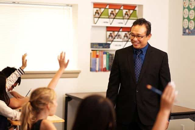 Hao Lam - Chairman and CEO of Best in Class Education Center