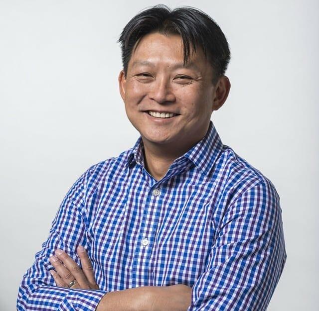 Andrew Hsu - Co-Founder of Spotlight