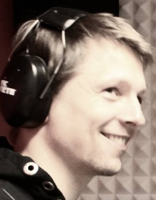 Keno Hellmann - Founder of sticktricks.de
