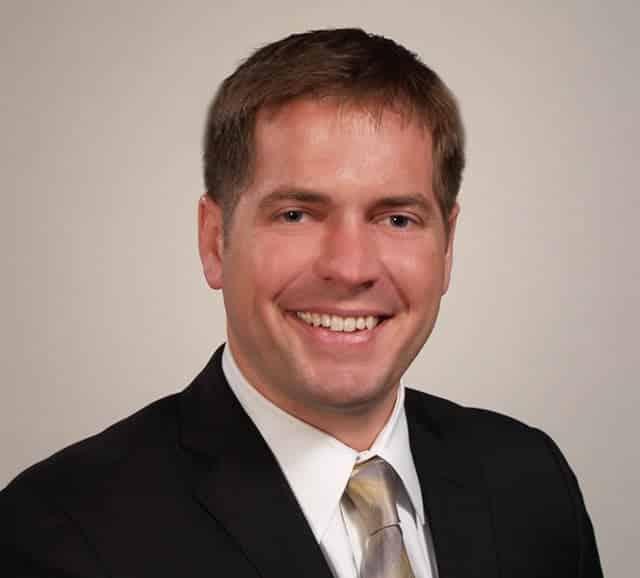 Brad Thies - Principal at Barr Assurance & Advisory