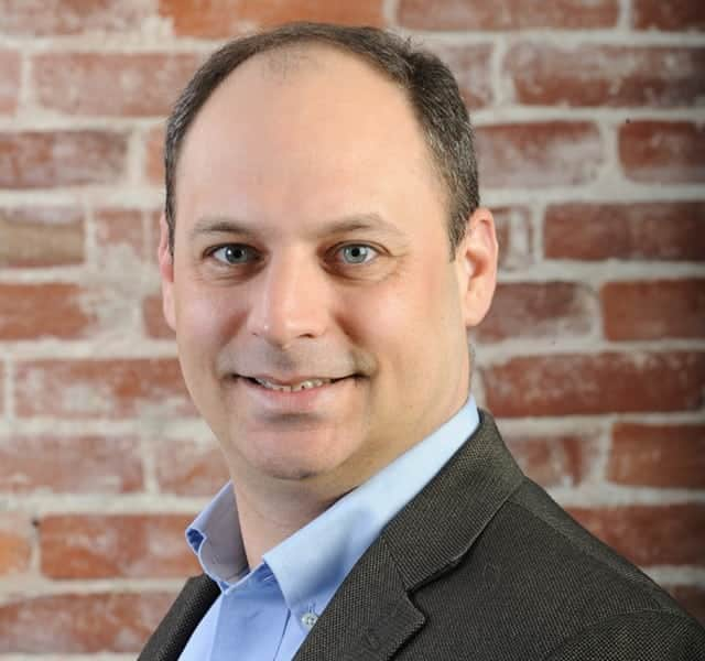 Jason Levesque - Founder of Argo Marketing Group