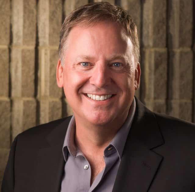 Paul Hanson - CEO of bbotx
