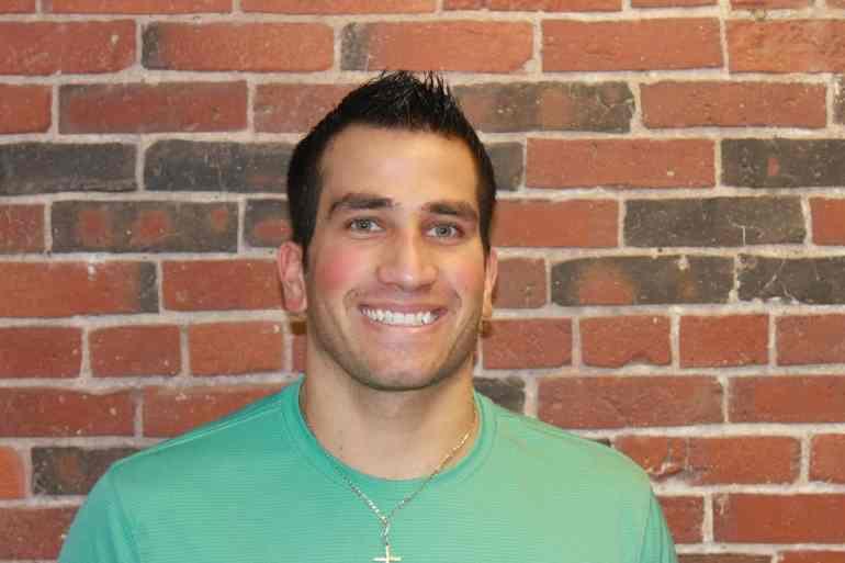 Mike Matousek - Founder of Flashnotes.com