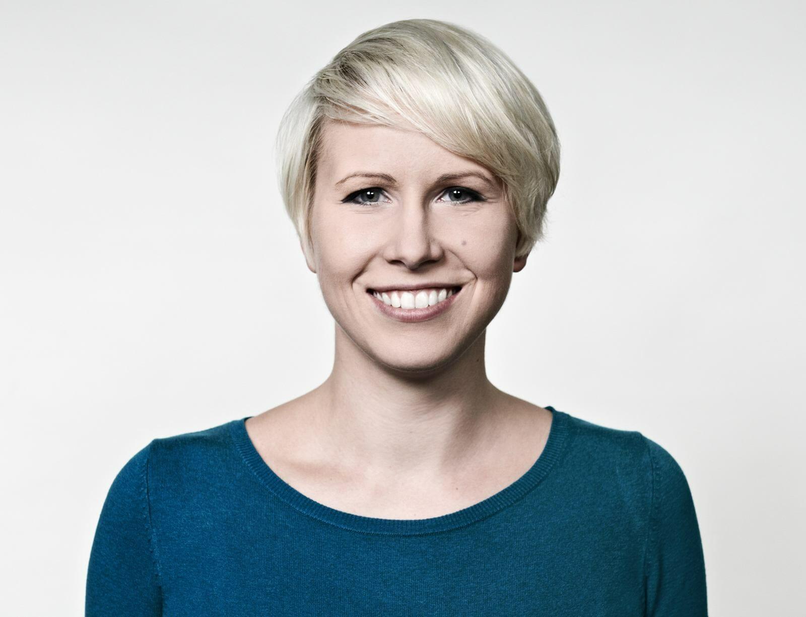 Miriam Rupp - CEO of Mashup Communications