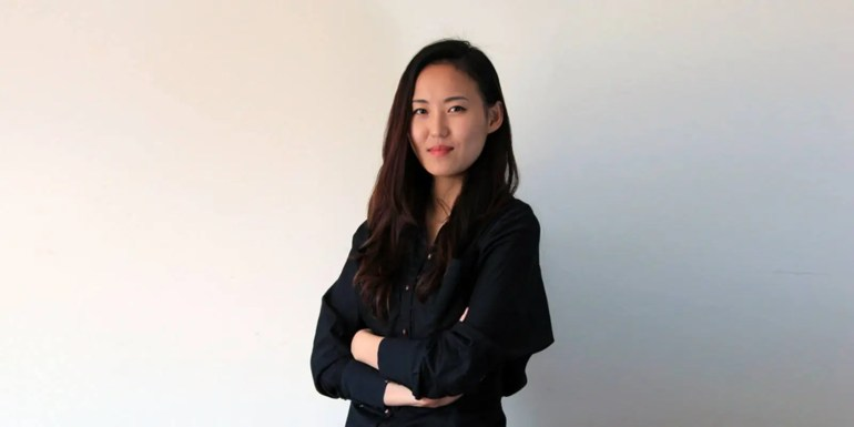 Hyunhee Hwang - Co-Founder and Design Director of 56B
