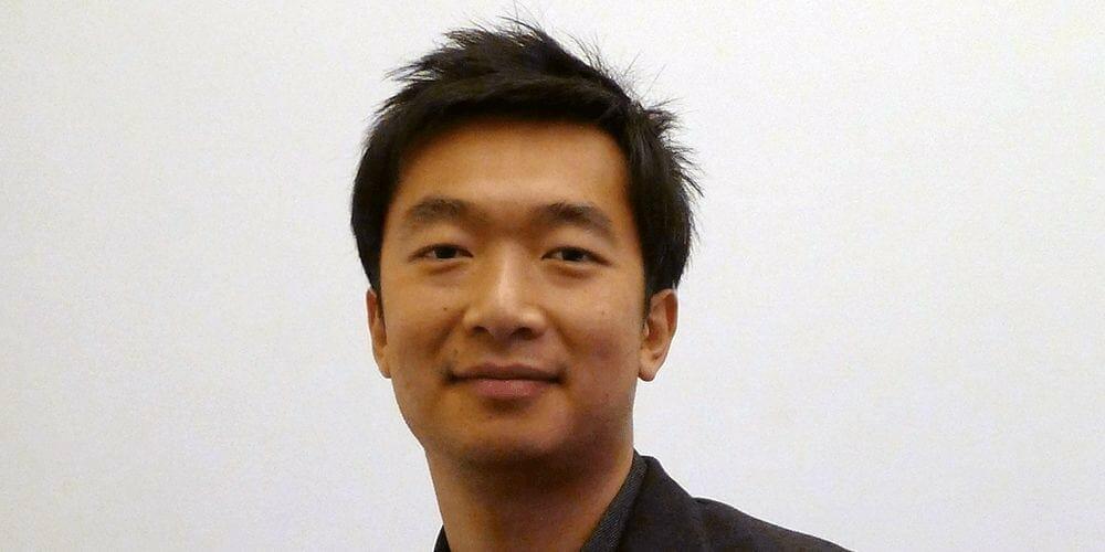 Erik Chan - Founder of Angelbacker
