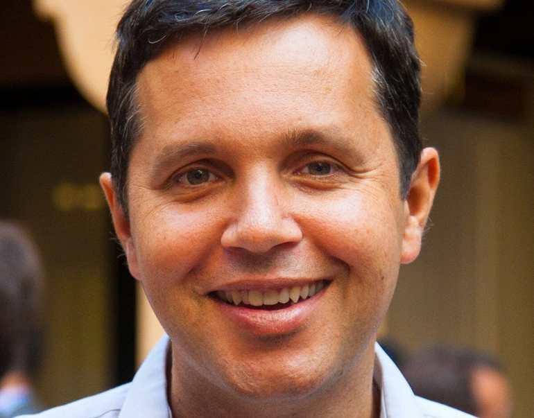 João Barros - Founder and CEO of Veniam
