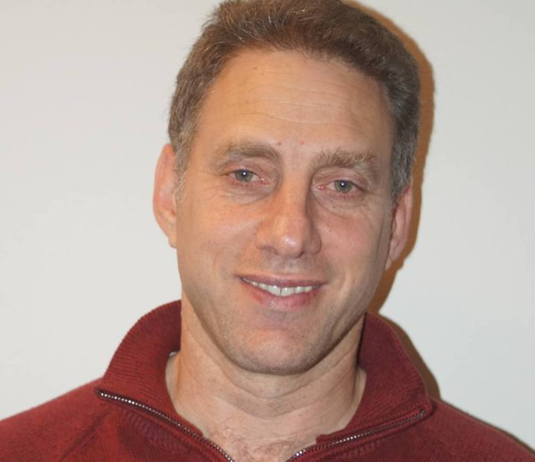 Benjy Feinberg - Co-founder and CEO of Behalf